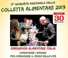 colletta alimentare 2013