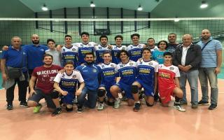 Volley Cassano in serie D