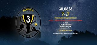 murgias cup 2018